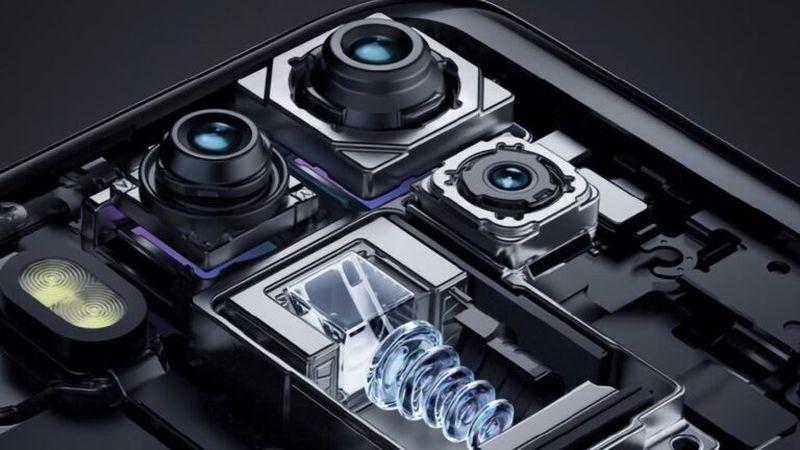 Xiaomi Mi CC10 : 120 kat zoom yapacak