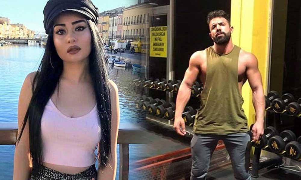 Zeynep'i öldüren ve tutuklanan boksörün ifadesinde korkunç itiraflar