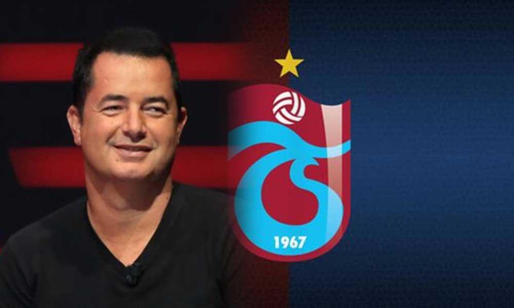 Trabzon'un istediği futbolcunun bonservisi Acun'un takımında çıktı