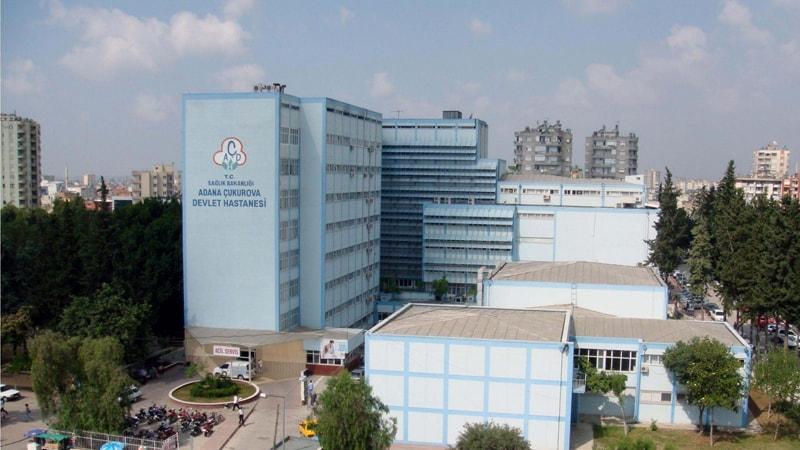 'Adana'da başhekim ve başhekim yardımcıları AKP il binasında mülakata çağrıldı'