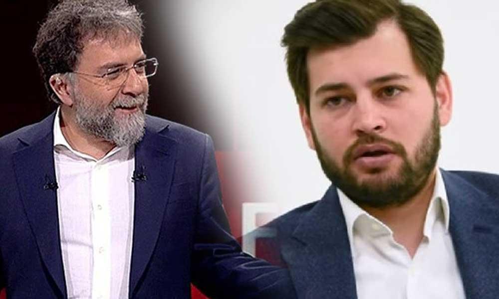 Kumpası itiraf eden Ayvalı'yı savunmak Ahmet Hakan'a kaldı