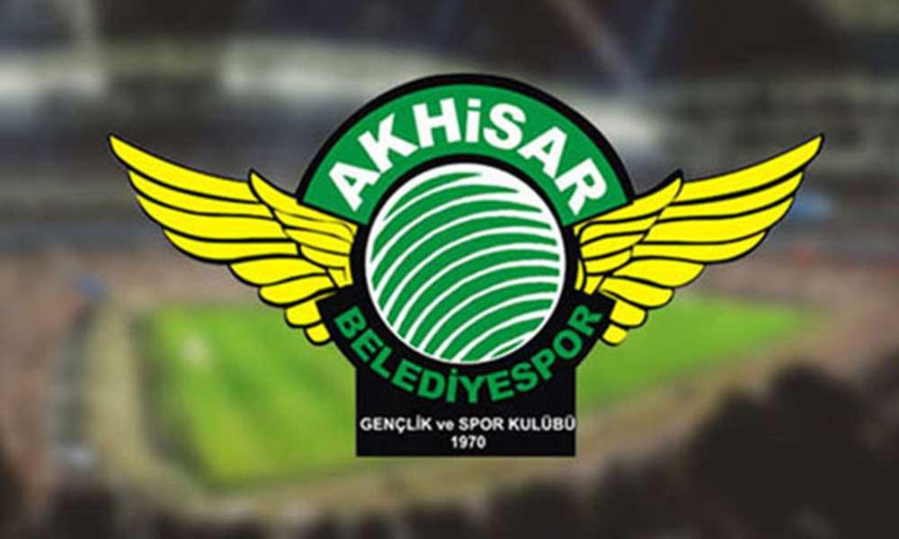 Akhisarspor'da 3 futbolcu serbest
