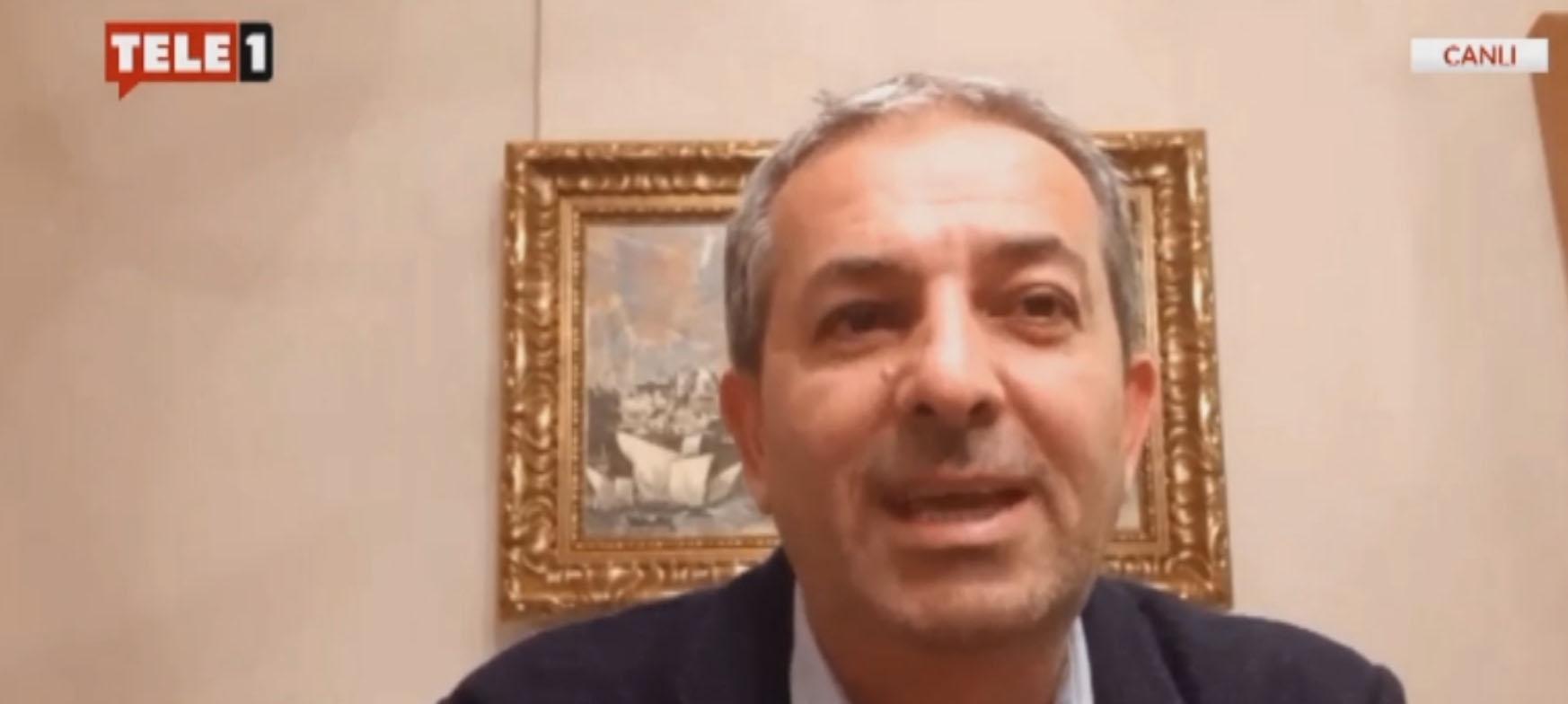 Akif Beki: Nasıl olur da Türkiye'nin kaderi Trump'a bağlı gösterilir? Bu zıvanadan çıkmadır!