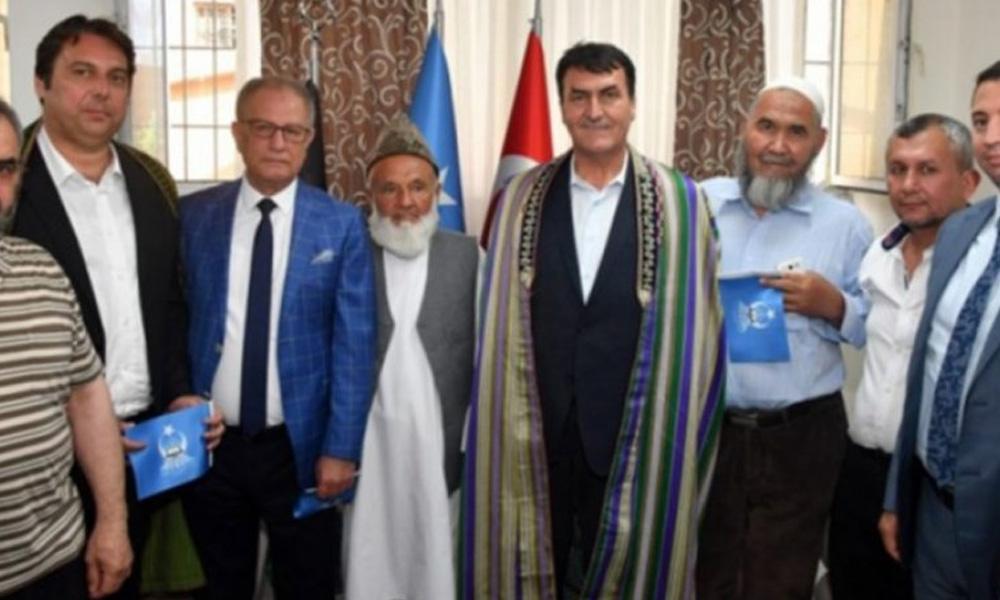 AKP'li belediye çakma törene 106 bin lira ödemiş…