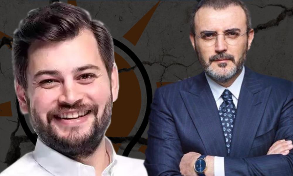 AKP'de FETÖ çatlağı büyüyor! Hedefte Mahir Ünal var…
