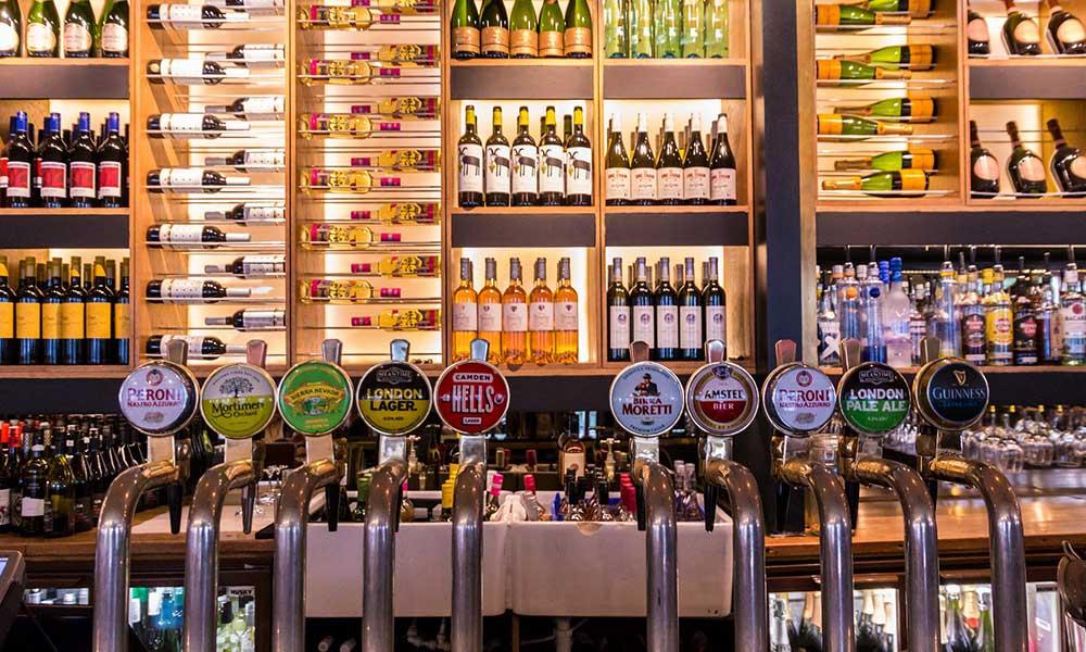Yeni düzenleme… 10'dan sonra alkol satana ev parası kadar ceza