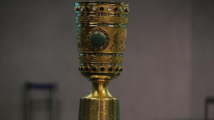 Almanya Kupası'nda finalin adı belli oldu