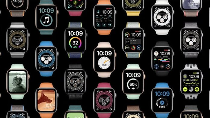 Apple Watch Series 2 öksüz kaldı