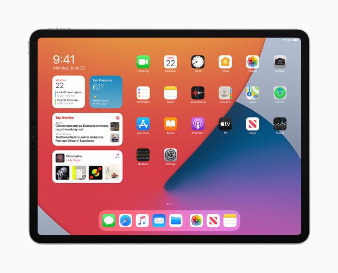 iPadOS 14 iPad'lerde nasıl fark yaratacak