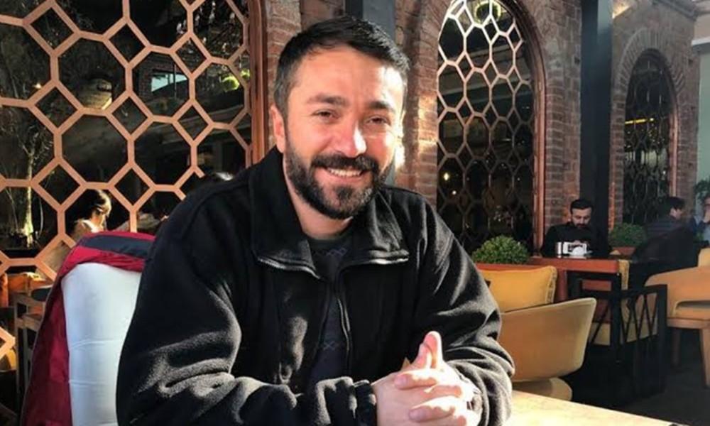 HDP'nin yürüyüşünü takip eden gazeteci Arif Aslan tutuklandı
