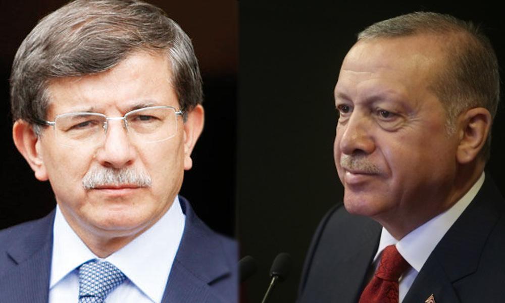 Davutoğlu'ndan Erdoğan'a ekonomi cevabı: Palavra
