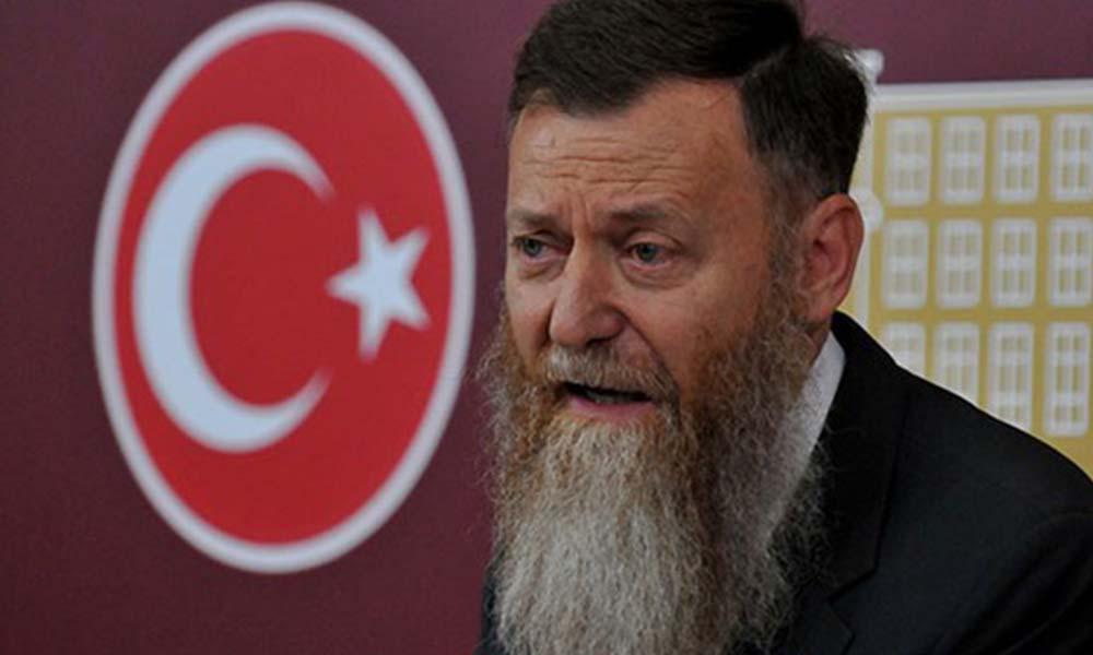 Prof. Dr. Aytuğ Atıcı'dan 'meclis darbesi' yorumu: Bu yapılanlar millete gözdağıdır