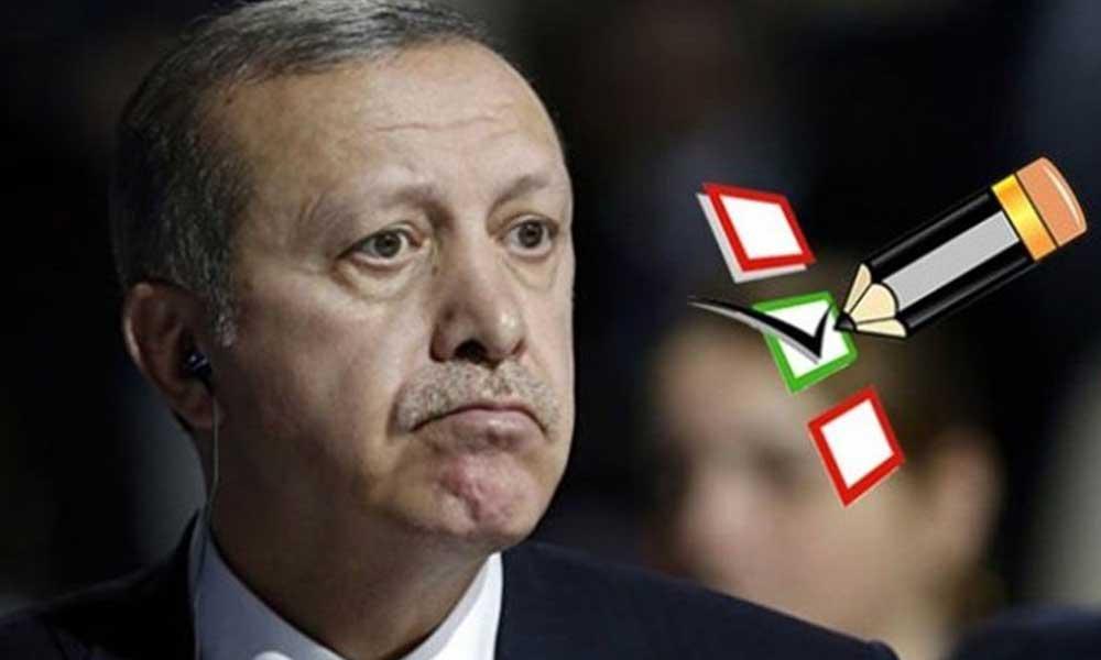 'Erdoğan'ın kaybedeceği neredeyse net' İşte Avrasya'nın son seçim anketi