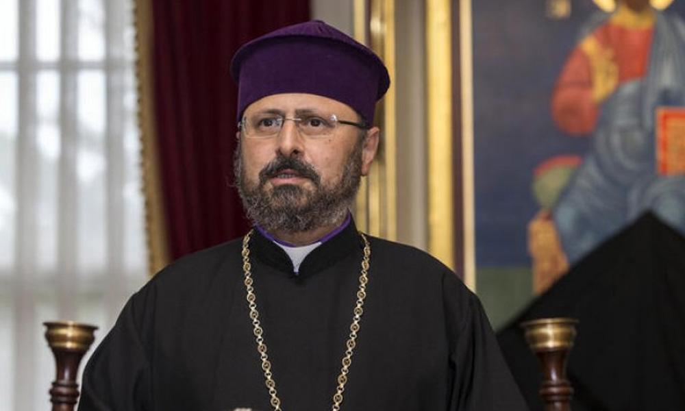 Türkiye Ermenileri Patriği'nden Ayasofya açıklaması: Barış sembolüne dönüşsün!