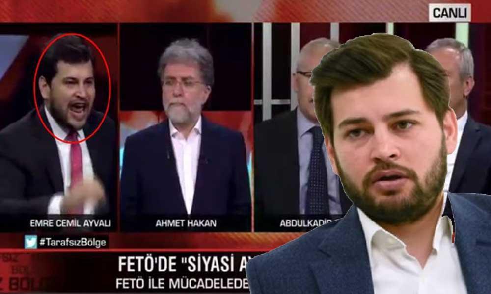 FETÖ itirafı pahalıya patladı… Emre Cemil Ayvalı hakkında suç duyurusu