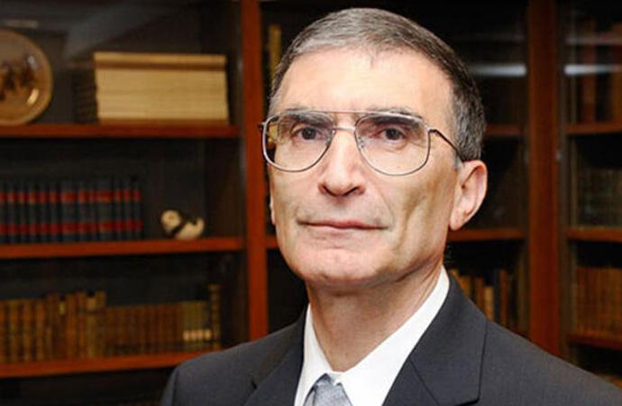 Nobel ödüllü Türk bilim insanı Prof. Dr. Aziz Sancar vasiyetini açıkladı