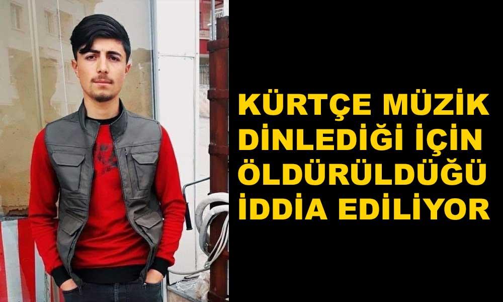 Bakanlık'tan Ankara'da öldürülen genç için açıklama: Ezan sırasında müzik dinleyenleri uyardığı için öldürüldü