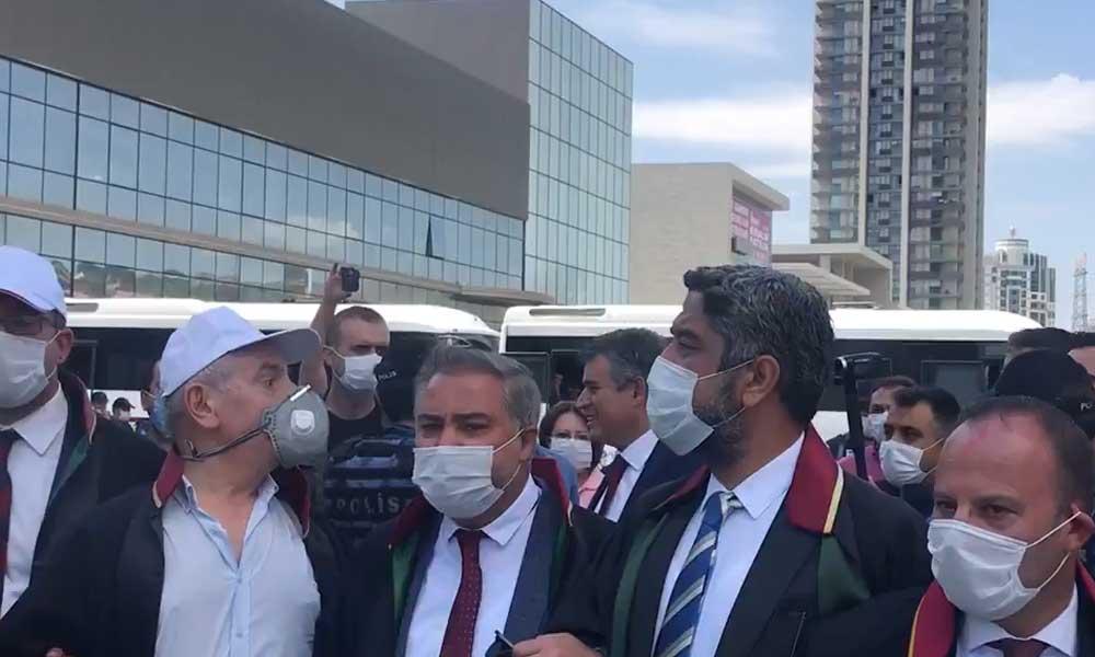 'Savunmanın kahramanları' Feyzioğlu'nun yüzüne karşı haykırdı: Savunma susmadı susmayacak