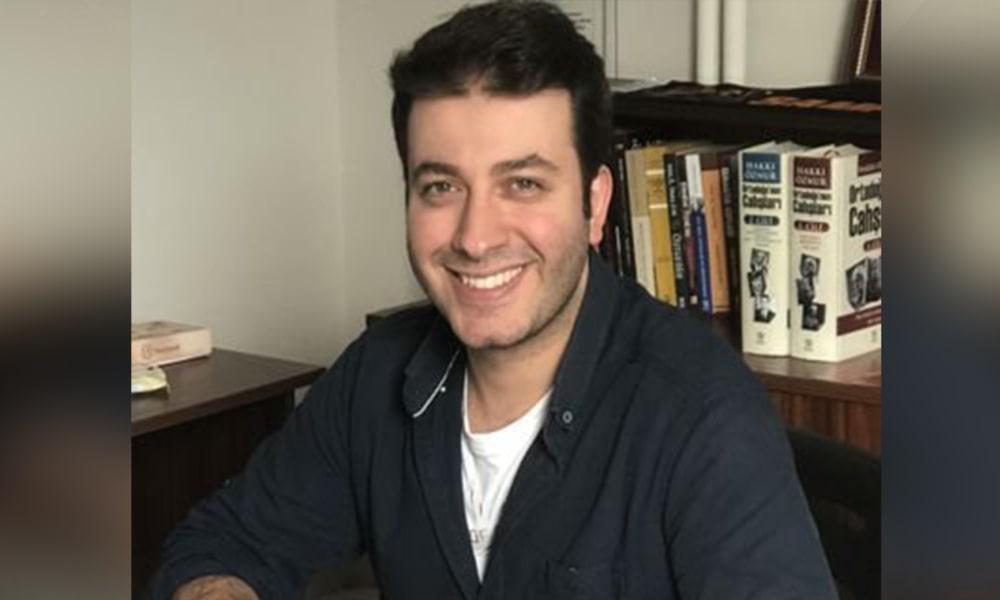Gazeteci Batuhan Çolak: İyi Parti'li Milletvekili tarafından canıma kastedildi