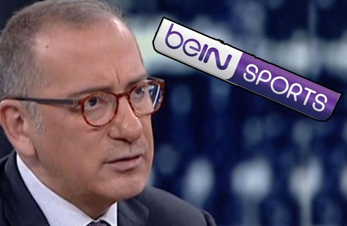 Fatih Altaylı'dan Bein Sports ile ilgili çok konuşulacak iddia!