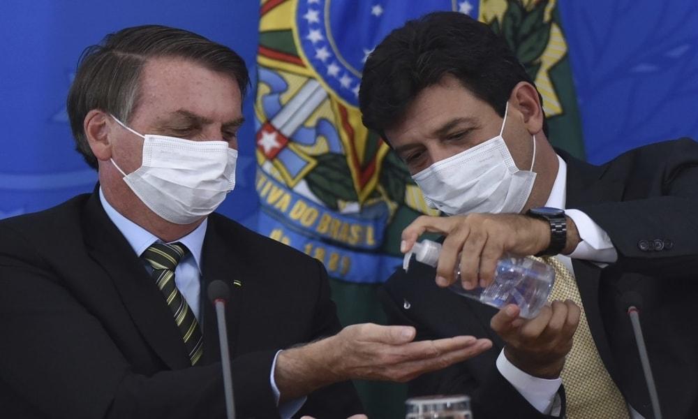 Koronavirüsün merkez üssünde flaş iddia: Devlet başkanı Covid-19'a yakalandı
