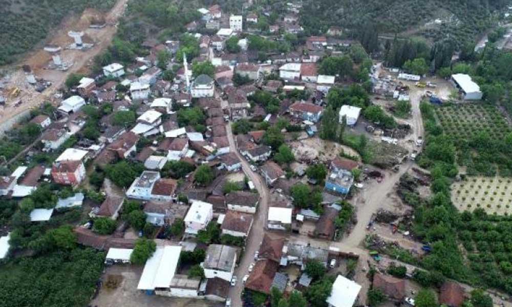 Felaket göz göre göre gelmiş… AKP'li Bursa Belediyesi'nden büyük ihmal