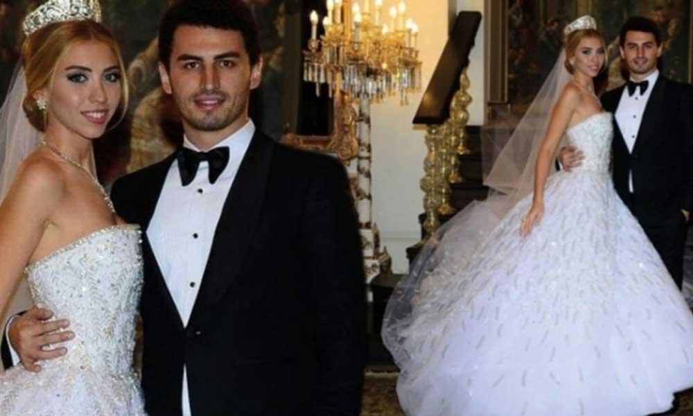 Beşiktaş yöneticisi Efe Bezci eşini darp etti! 'Saklandığım odanın kapısını kırıp, yerde sürükledi'