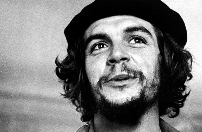 Ernesto Che Guevara'nın doğduğu ev satışa çıkarıldı