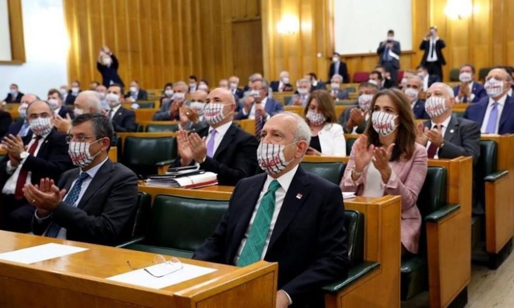 Meclis'te koronavirüs alarmı: CHP'den flaş hamle