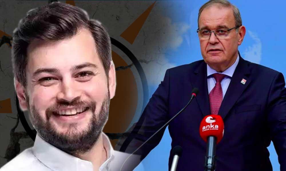 CHP'den Savcılara açık çağrı… Ayvalı ne zaman ifade verecek?