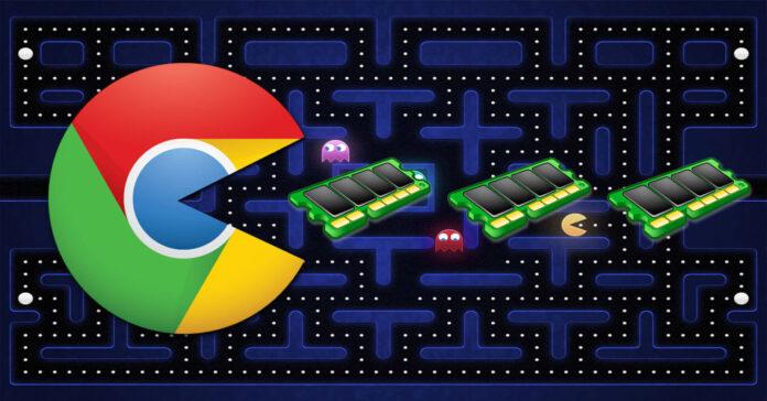 Chrome RAM tüketim sorunu çözüme ulaştı