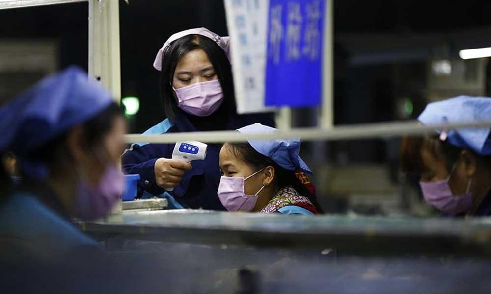 Çin'de vakalar artışta… Pekin'de mahalleler karantinaya alındı