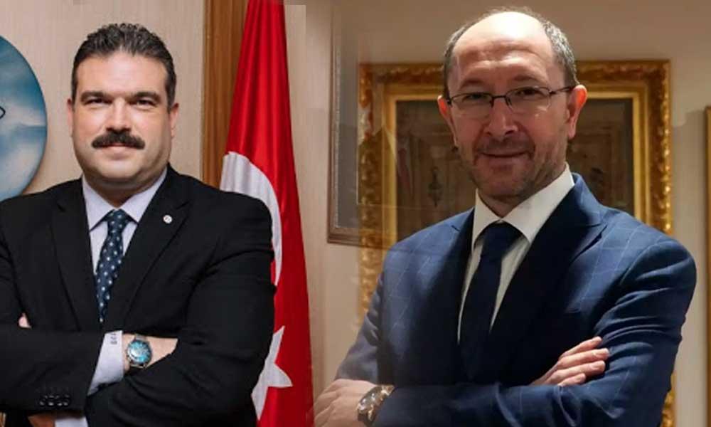 Erdoğan'dan dikkat çeken rektör atamaları: 'Reis'çinin koltuğuna TÜRGEV'ci oturdu
