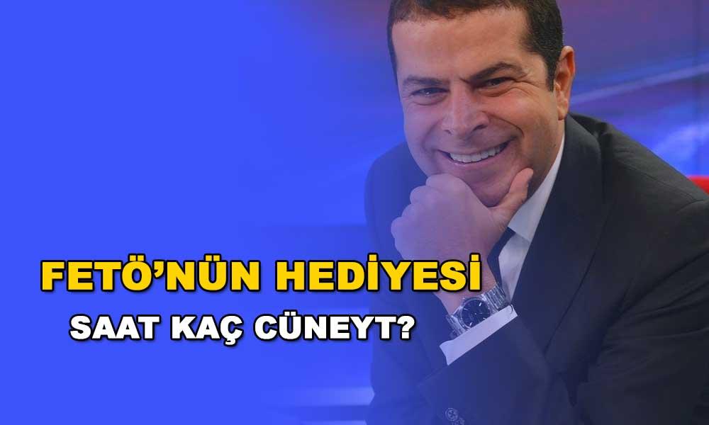 İliştirilmiş gazeteci Özdemir'den eleştirenlere yanıt: Geri zekalı