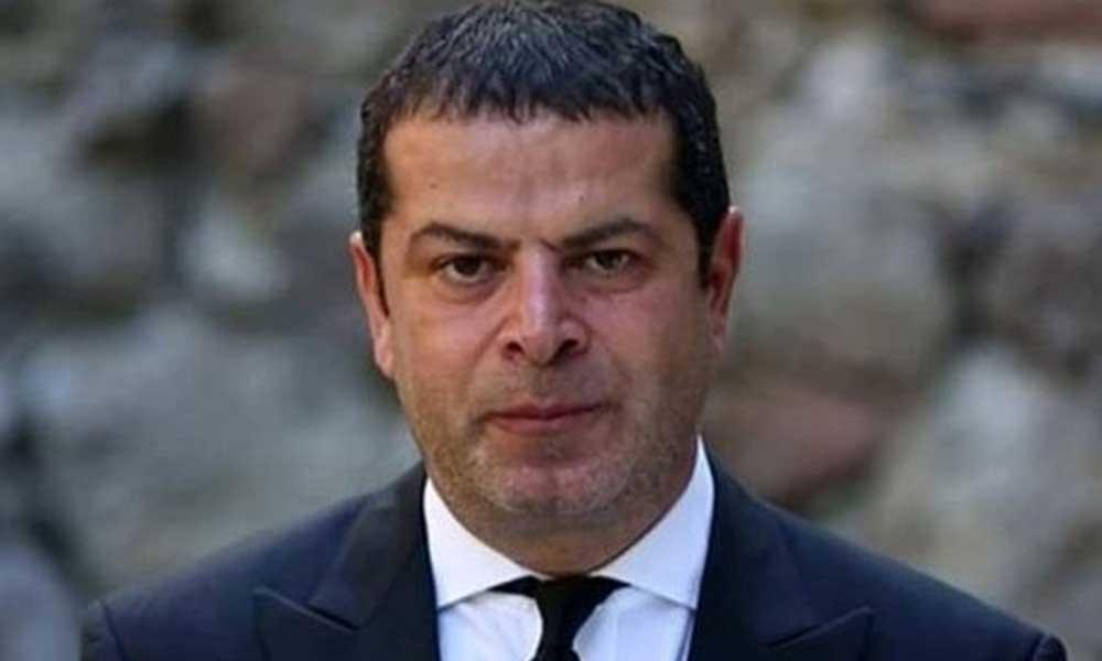 Beyaz TV'de Cüneyt Özdemir tartışması: Senin bize çok haberin geliyor