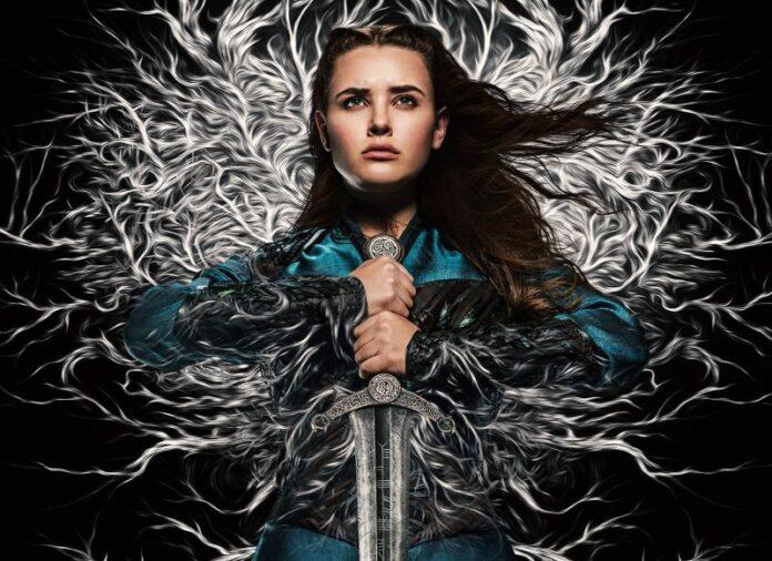 Netflix Cursed dizisinin fragmanını yayınladı