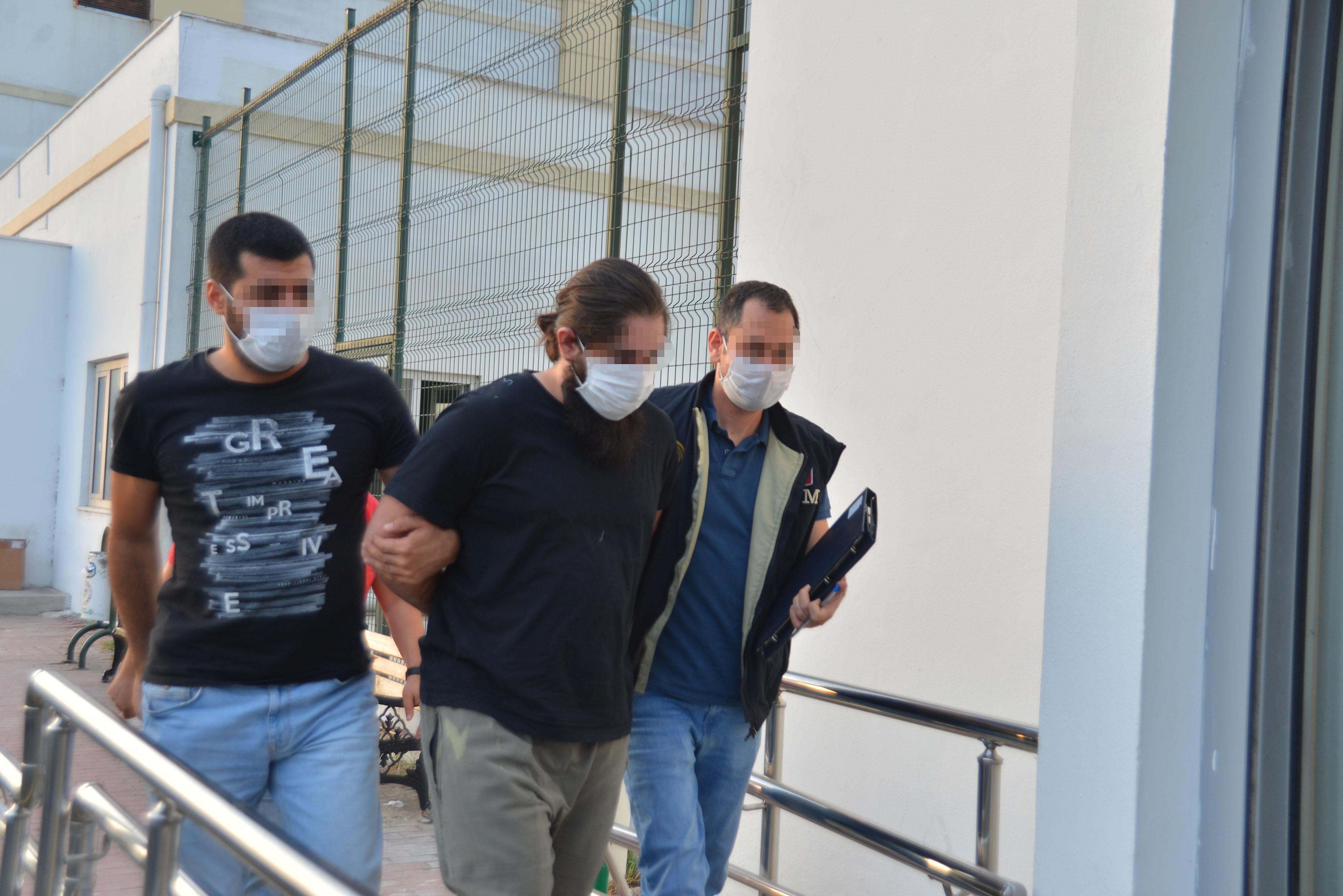 Adana'da HTŞ operasyonu: 6 gözaltı kararı