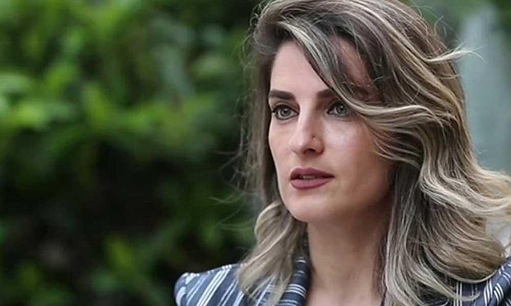 Başak Demirtaş'tan, Esra Albayrak'a yönelik hakarete tepki: Birlikte mücadele etmeliyiz