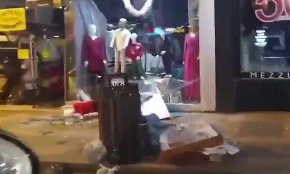 Malatya'da 5.3 büyüklüğünde deprem!