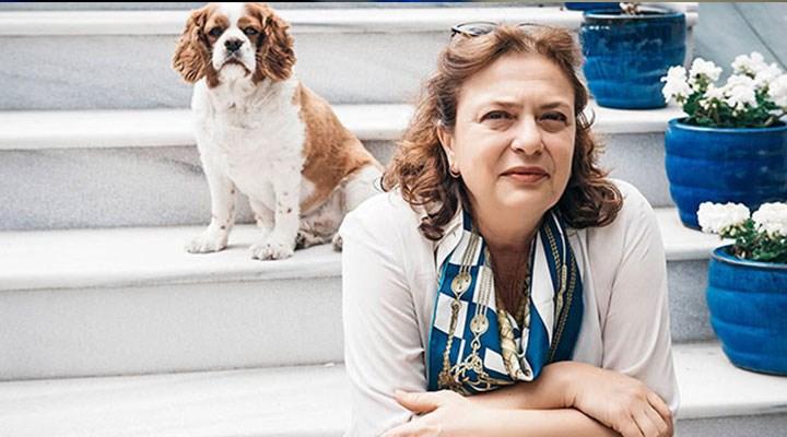 Can Dündar'ın eşi Dilek Dündar hakkında 'Villa işgali' nedeniyle yakalama kararı!