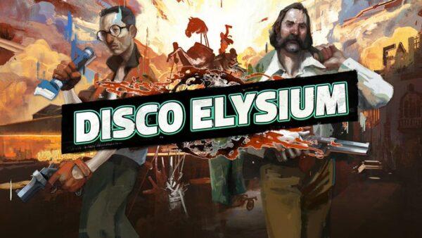 Disco Elysium oyunu TV dizisi olacak