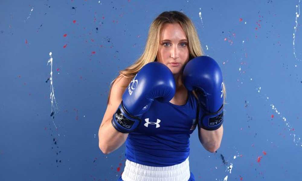 Cinsel ilişki sırasında doping bulaşan boksör aklandı