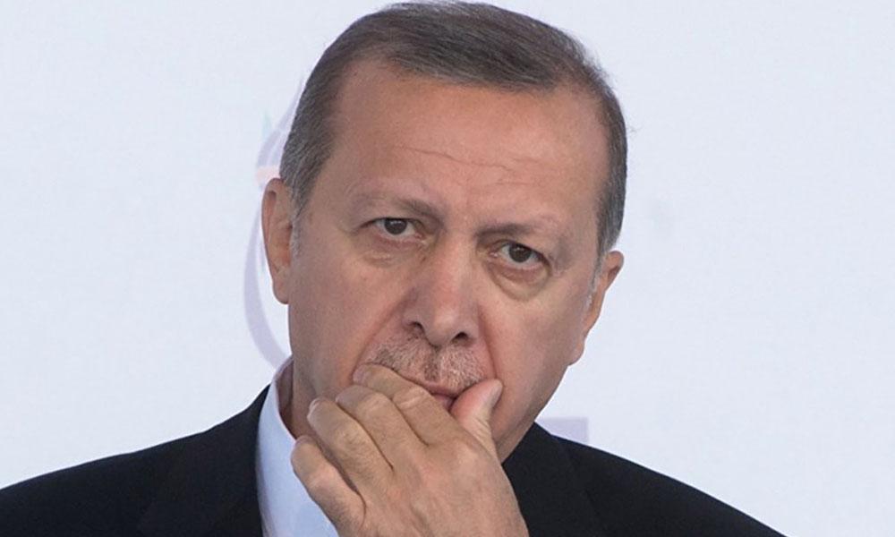 AKP erimeye devam ediyor! Oylar eski dostlara gidiyor