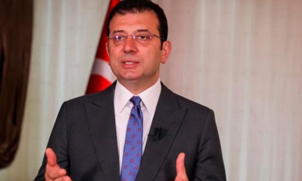 İmamoğlu'nun, AKP'li vekile açtığı tazminat davası reddedildi