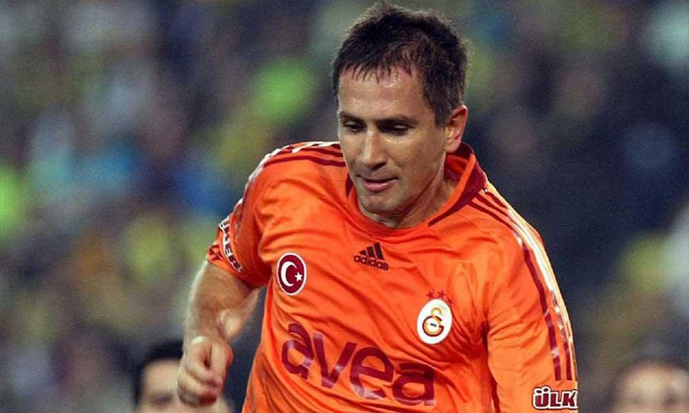 'Eski futbolcu Emre Aşık'ı öldürmek için 10 milyon lira teklif ettiler' iddiası