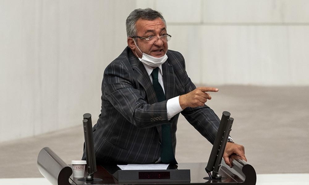 CHP'den Erdoğan'a 'yeni sivil Anayasa' yanıtı