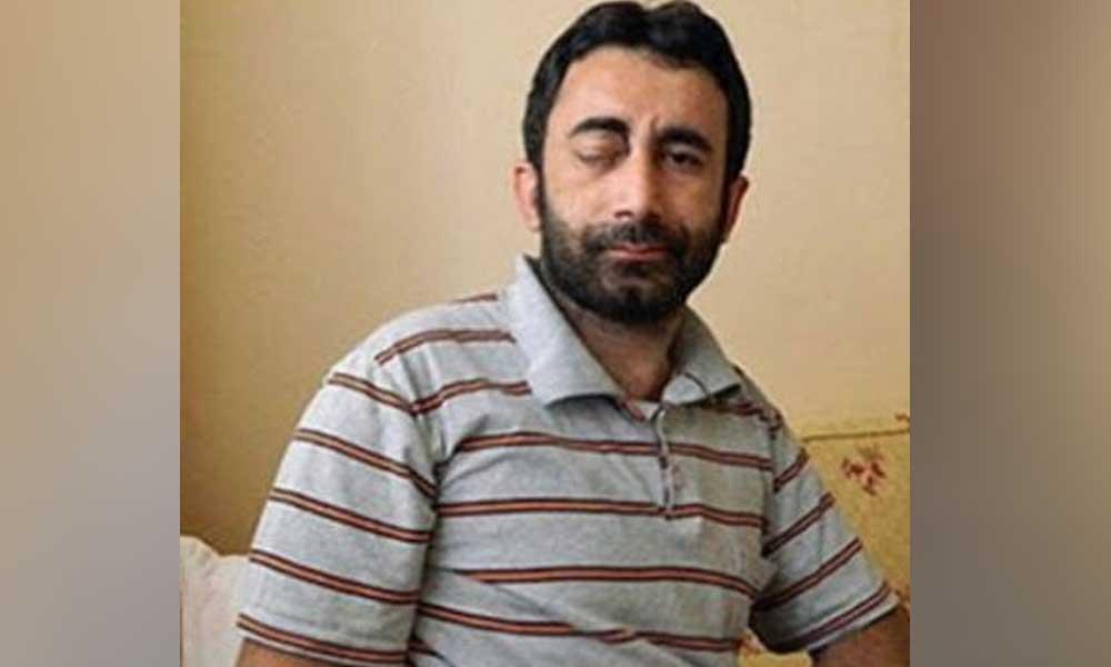 Bakanlık, gözünü kaybeden Sarıkaya'ya polis müdahalesini 'orantılı' buldu