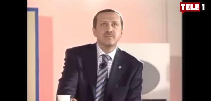 Arşiv unutmaz! Erdoğan daha önce LGBTİ'lere yasal güvence istemişti