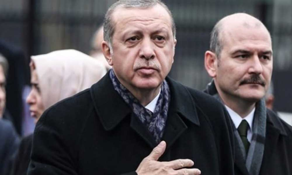 Avukatından Erdoğan'a sitem… Hedefte Soylu mu var?