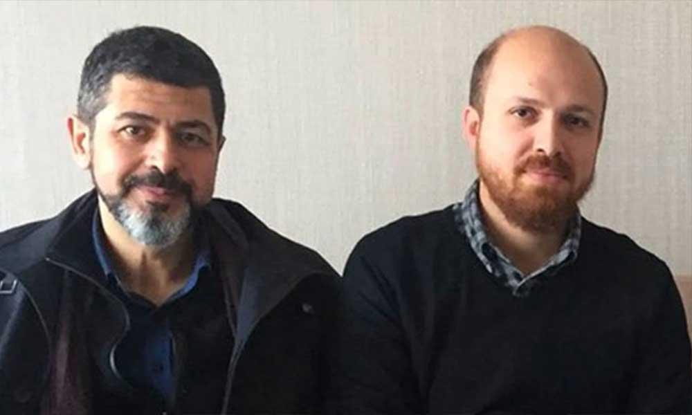 Dolandırıcılık davasında Bilal Erdoğan'ın yakını Çıtlak için takipsizlik kararı